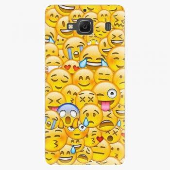 Plastový kryt iSaprio - Emoji - Xiaomi Redmi 2
