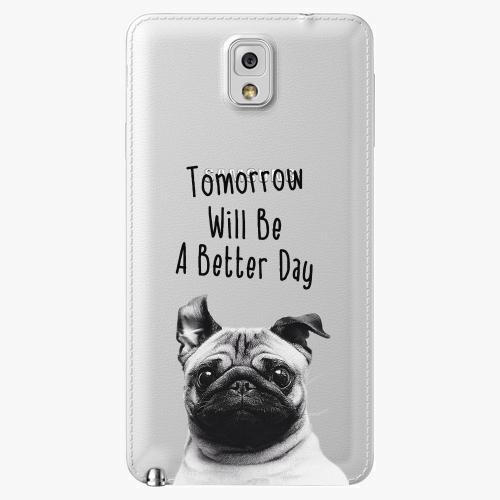 Plastový kryt iSaprio - Better Day 01 - Samsung Galaxy Note 3