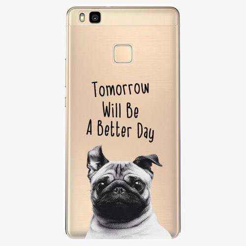 Plastový kryt iSaprio - Better Day 01 - Huawei Ascend P9 Lite