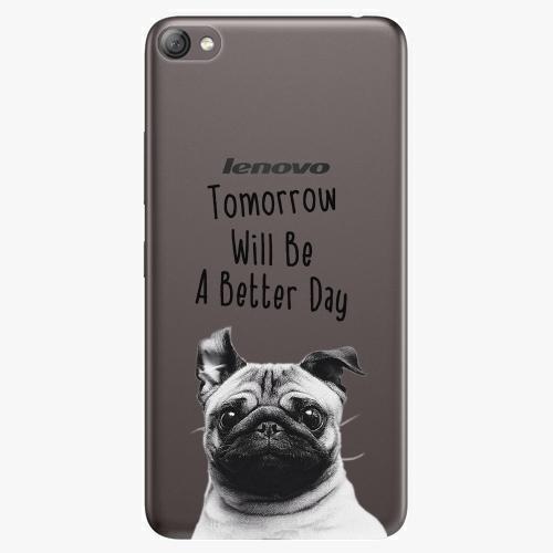 Plastový kryt iSaprio - Better Day 01 - Lenovo S60