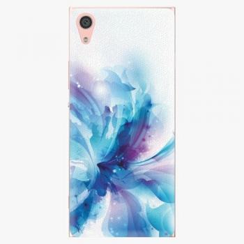 Plastový kryt iSaprio - Abstract Flower - Sony Xperia XA1