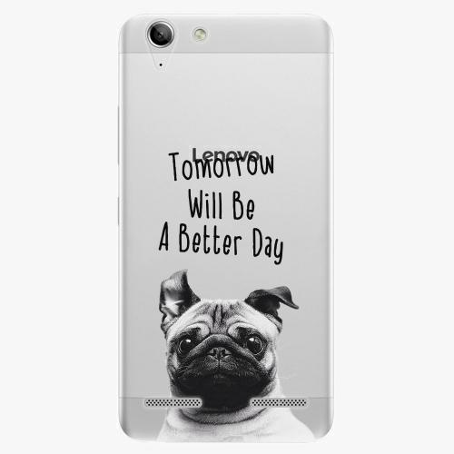 Plastový kryt iSaprio - Better Day 01 - Lenovo Vibe K5
