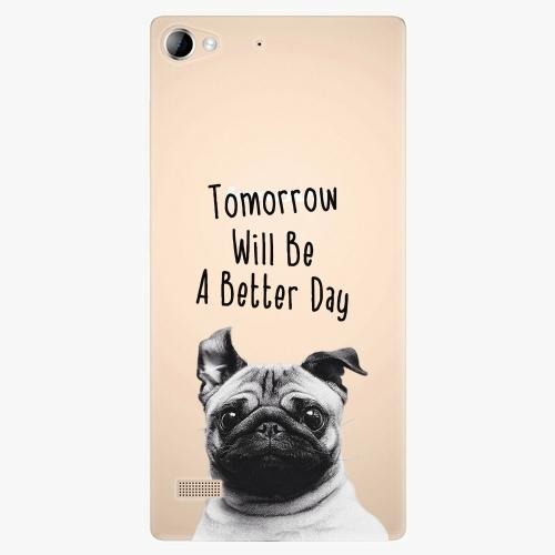 Plastový kryt iSaprio - Better Day 01 - Lenovo Vibe X2