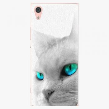 Plastový kryt iSaprio - Cats Eyes - Sony Xperia XA1