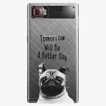 Plastový kryt iSaprio - Better Day 01 - Lenovo Z2 Pro