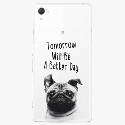 Plastový kryt iSaprio - Better Day 01 - Sony Xperia Z2