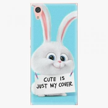 Plastový kryt iSaprio - My Cover - Sony Xperia XA1