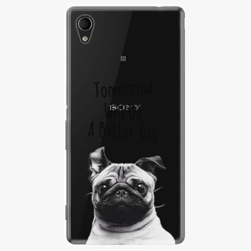 Plastový kryt iSaprio - Better Day 01 - Sony Xperia M4
