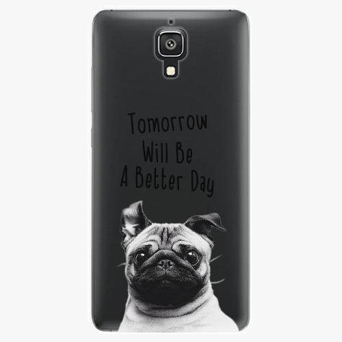 Plastový kryt iSaprio - Better Day 01 - Xiaomi Mi4