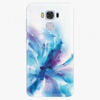Plastový kryt iSaprio - Abstract Flower - Asus ZenFone 3 Max ZC553KL