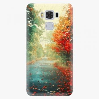 Plastový kryt iSaprio - Autumn 03 - Asus ZenFone 3 Max ZC553KL