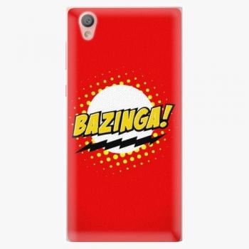 Plastový kryt iSaprio - Bazinga 01 - Sony Xperia L1