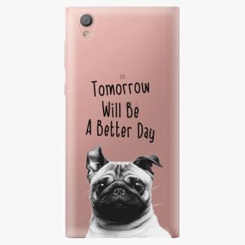 Plastový kryt iSaprio - Better Day 01 - Sony Xperia L1