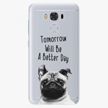 Plastový kryt iSaprio - Better Day 01 - Asus ZenFone 3 Max ZC553KL