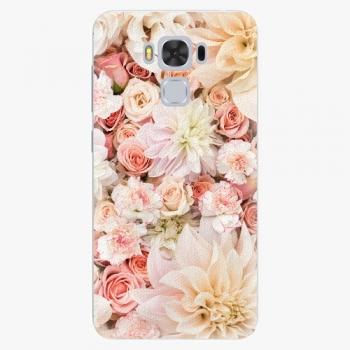 Plastový kryt iSaprio - Flower Pattern 06 - Asus ZenFone 3 Max ZC553KL