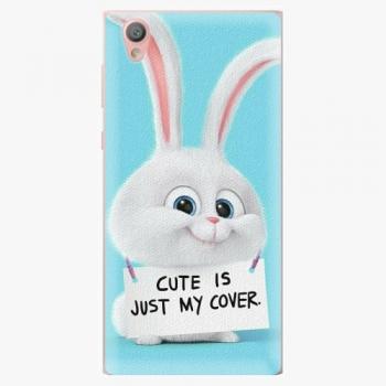 Plastový kryt iSaprio - My Cover - Sony Xperia L1
