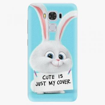 Plastový kryt iSaprio - My Cover - Asus ZenFone 3 Max ZC553KL