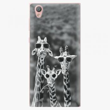 Plastový kryt iSaprio - Sunny Day - Sony Xperia L1
