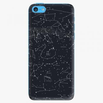 Plastový kryt iSaprio - Night Sky 01 - iPhone 5C