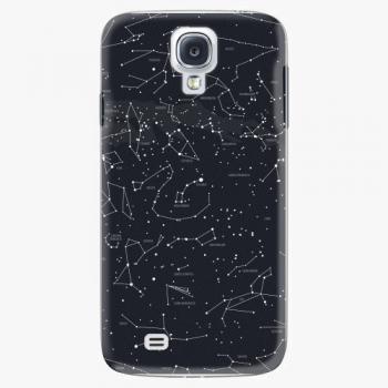Plastový kryt iSaprio - Night Sky 01 - Samsung Galaxy S4