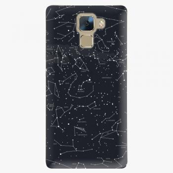 Plastový kryt iSaprio - Night Sky 01 - Huawei Honor 7