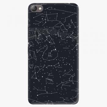 Plastový kryt iSaprio - Night Sky 01 - Lenovo S60