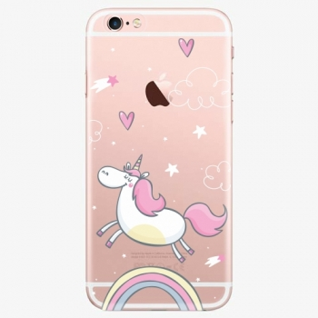 Plastový kryt iSaprio - Unicorn 01 - iPhone 7 Plus