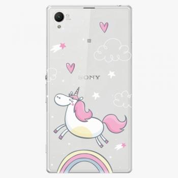 Plastový kryt iSaprio - Unicorn 01 - Sony Xperia Z1