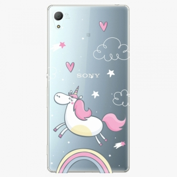 Plastový kryt iSaprio - Unicorn 01 - Sony Xperia Z3+ / Z4