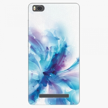 Plastový kryt iSaprio - Abstract Flower - Xiaomi Mi4C