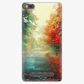 Plastový kryt iSaprio - Autumn 03 - Xiaomi Mi4C