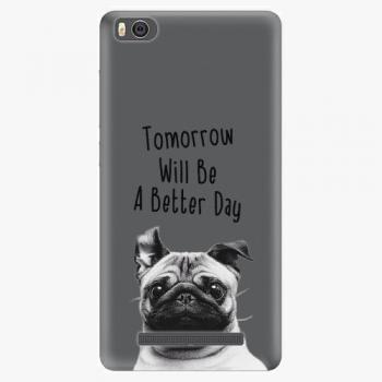 Plastový kryt iSaprio - Better Day 01 - Xiaomi Mi4C