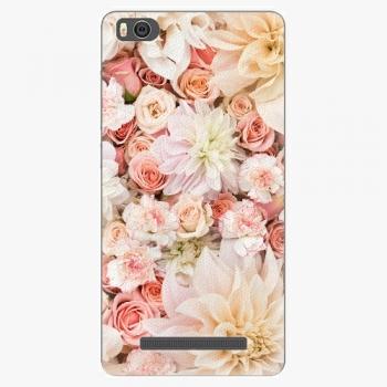Plastový kryt iSaprio - Flower Pattern 06 - Xiaomi Mi4C