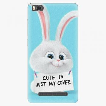 Plastový kryt iSaprio - My Cover - Xiaomi Mi4C