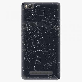 Plastový kryt iSaprio - Night Sky 01 - Xiaomi Mi4C