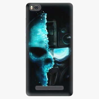 Plastový kryt iSaprio - Roboskull - Xiaomi Mi4C