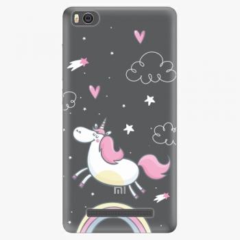 Plastový kryt iSaprio - Unicorn 01 - Xiaomi Mi4C
