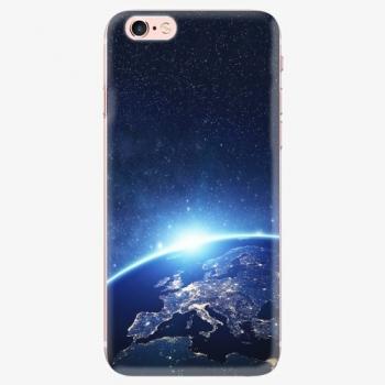 Plastový kryt iSaprio - Earth at Night - iPhone 7 Plus