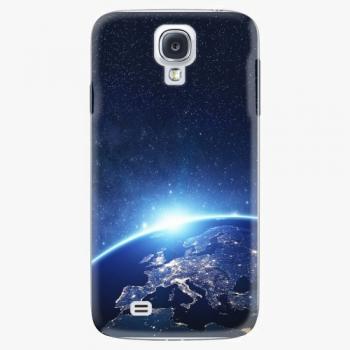 Plastový kryt iSaprio - Earth at Night - Samsung Galaxy S4