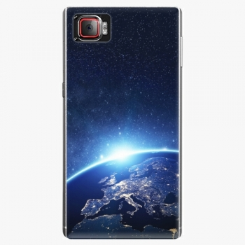 Plastový kryt iSaprio - Earth at Night - Lenovo Z2 Pro