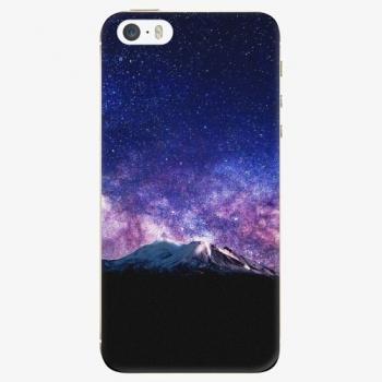 Plastový kryt iSaprio - Milky Way - iPhone 5/5S/SE