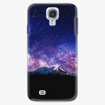 Plastový kryt iSaprio - Milky Way - Samsung Galaxy S4