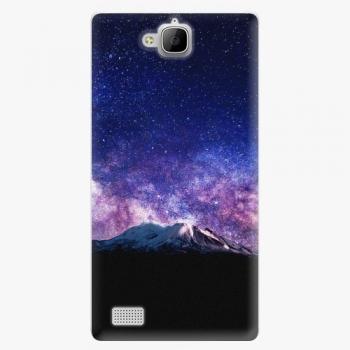Plastový kryt iSaprio - Milky Way - Huawei Honor 3C