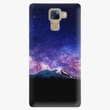 Plastový kryt iSaprio - Milky Way - Huawei Honor 7