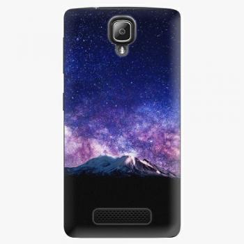 Plastový kryt iSaprio - Milky Way - Lenovo A1000