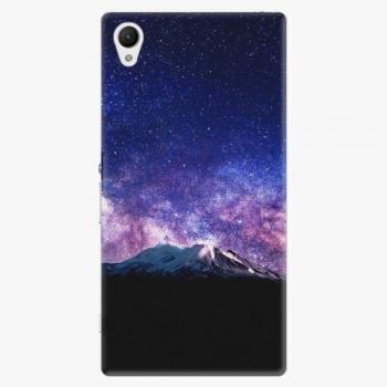 Plastový kryt iSaprio - Milky Way - Sony Xperia Z1