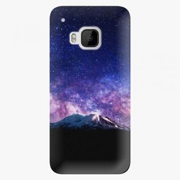 Plastový kryt iSaprio - Milky Way - HTC One M9