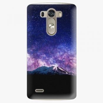 Plastový kryt iSaprio - Milky Way - LG G3 (D855)
