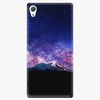 Plastový kryt iSaprio - Milky Way - Sony Xperia Z3+ / Z4