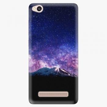 Plastový kryt iSaprio - Milky Way - Xiaomi Redmi 4A